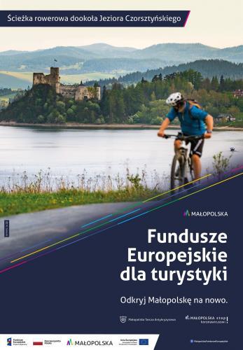 Czorsztyn plakat (1)